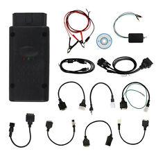 7 en 1 Multi-Brand escáner herramienta de diagnóstico de Reparación Moto Motocicleta 10.5v-15v