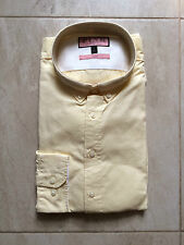 New THOMAS PINK JERMYN STREET LONDON Men Shirt - Longcroft Plain - L