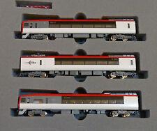 éch N -  KATO - Coffret Complément Rame 4 éléments 10-409 253 Narita Express # 7