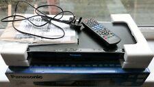 Panasonic Blu-ray Disc Player DMP-BDT120. buone condizioni completo e funzionante