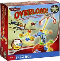 Disney Planes Overload Game Of Balancing Age 5+ 2-4 Players Sambro