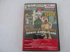 Wallace & Gromit's Grand Adventures : Lizenz zum Putten + Der Hummelfluch