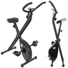 Fahrradttrainer Vélo D'Intérieur avec Ordinateur / Poids Corporel à 100 kg 9643