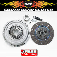 South Bend Dyna Max Clutch Kit 0090 for 88-04 Dodge Ram 2500 3500 Diesel