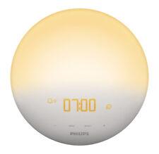 Philips Hf3510 Wake up Light Sunrise Simulation White