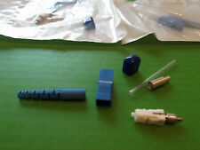 Fibra ottica SC-mm QT2 in fibra CONN 3.0 Giacca Asca - 02-T2-62 302-520 x2pcs ono