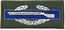 ARMY COMBAT INFANTRY BADGE MILITARY PATCH CIB OD