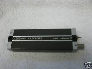 HP 10780A Remote Optical Receiver