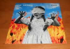 The Nixons Foma 2-Sided Flat Square Poster 12x12
