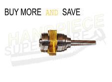 Set of 2 New Kavo 635   635B Push Button Turbines - Dental Handpiece