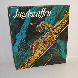 Johannes Schöbel - Jagdwaffen historisches Museum Dresden DDR Militärverlag (B4