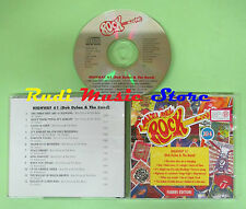 CD MITI DEL ROCK LIVE 104 HIGHWAY 61 compilation 1994 BOB DYLAN & BAND (C31*)