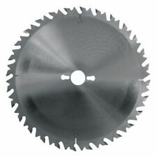 Lame de scie à buches carbure dia 450 mm - 40 dents anti-recul