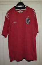 England 2004-06 football shirt - XL