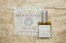 PREMIUM Siberian Deer Musk Tincture 15ml Pheromones Aphrodisiac Perfume Fixative