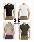 Under Armour UA Men's Tactical HeatGear Compression Short Sleeve T-Shirt 1216007