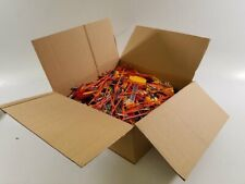 9.5Lbs of Assorted K'nex Building Pieces, Toys, & Accessories -Lot