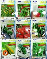 ChiaTai Vegetable Garden Seeds Pure Natural Organic Wholesale Plant Quality #3