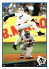 2009 Topps Baseball Pick Complete Your Set #251-500 RC Stars ***FREE SHIPPING***