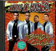La Banda Chula Sobrao de Mambo   BRAND  NEW SEALED CD