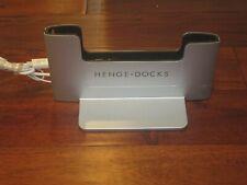 New listing Henge Docks Usb 3.0 Vertical Docking Station - Hd04Va15Mbpr