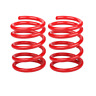 CLASSIC FIAT 500 126 ABARTH LOWERED SPRINGS 190mm SUSPENSION BRAND NEW SPORT
