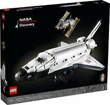 LEGO® Creator Expert 10283 NASA-Spaceshuttle ?Discovery? NEU OVP BLITZVERSAND!