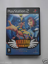 CYCLONE CIRCUS for PLAYSTATION 2 'VERY RARE AND HARD TO FIND'