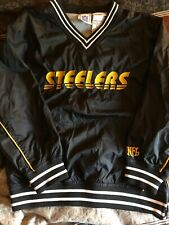Pittsburgh Steelers Youth Size Small  Starter ProLine Vintage 90's Pullover NFL