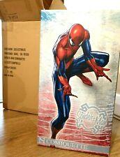 Sideshow Spider-Man Comiquette J.Scott Campbell Spider-Man Collection 3125/3500
