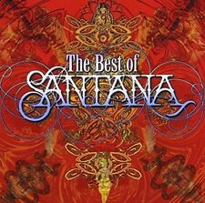 Santana - Best of Santana [New SACD] Hong Kong - Import