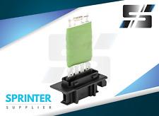 Sprinter Blower Motor Fan Resistor HVAC for Mercedes 2002-2006 05133432AA
