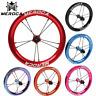 "MEROCA 12"" Children Slide Bike Wheel Custom Balance Cycling Wheel Superlight"