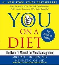 YOU: On A Diet Revised Edition: The Owner's Manual for Waist Management, Oz, Meh