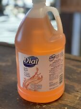 Dial Hair & Body Wash Hypoallergenic Tested 1 Gallon