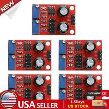 Ne555 Pulse Frequency Duty Cycle Adjustable Module Wave Signal Generator