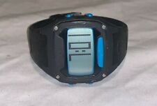 MENS FREESTYLE WAVETRAK SENSOR AND MULTIFUNCTION SILICONE WATCH