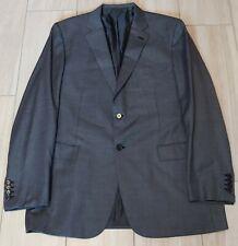 Brioni Brunico F-Light RECENT Cashmere Mohair  2 Button Blazer Jacket 44 L MINT!