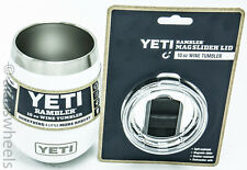 Yeti Rambler 10oz Wine Tumbler White Cup 10 oz Lid Included Free Shipping
