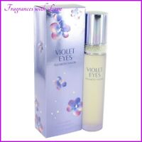 Violet Eyes Eau De Parfum Spray By Elizabeth Taylor 50ml