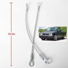 Rear Tail Gate Wire Cable Strap Fit Mitsubishi L200 Mighty Max Pickup 1987-94