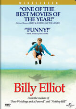 Billy Elliot (DVD,2000) (mcad21134d)