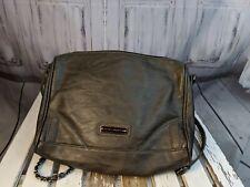 Steve Madden purse handbag bag tote crossbody travel gray tablet