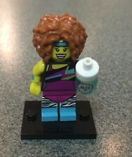 Lego 71018 Collectible Minifigures Series 17 Dance Instructor