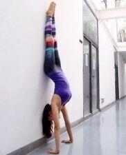 Full Length Leggings for Women with Mesh Lining