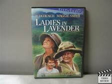 Ladies in Lavender (DVD, 2005) Judi Dench Maggie Smith