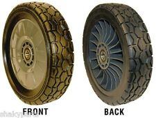 "13398 Rotary Wheel Compatible With Honda 44700-VK6-010ZA & Bearing 8-1/2"" Dia."