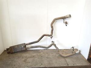 2015-2018 MK6 FORD MUSTANG V8 MODIFIED EXHAUST ASSEMBLY 5.0 PETROL