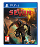 Seven Enhanced edition PS4 Neuf sous Blister