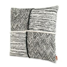 Decorative cushion for living room 40x40 cm Missoni Home WATTENS_PW 601